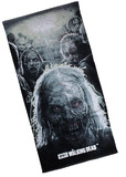 The Walking Dead - Zombie Beach Towel