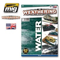 The Weathering Magazine Issue 10: Water