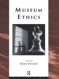 Museum Ethics image