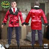 Batman Classic 1966 Smoking Jacket Bruce Wayne 8-Inch Action Figure