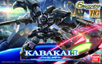 Gundam HG 1/144 Kabakali Model Kit