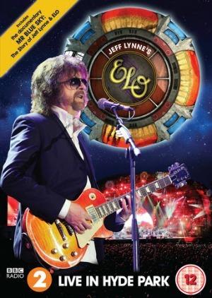 Jeff Lynne's Elo - Live In Hyde Park on Blu-ray image