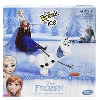 Frozen: Don't Break the Ice - Board Game