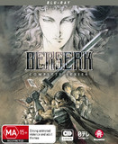 Berserk - Complete Series Collection (Limited Edition) on DVD