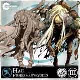 Guildball: Hag