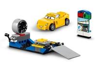 LEGO Juniors - Cruz Ramirez Race Simulator (10731) image