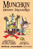 Munchkin: Hidden Treasures - Expansion Pack