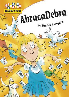AbracaDebra by Daniel Postgate image
