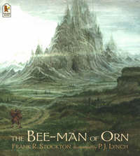 The Bee-Man of Orn by Frank .R.Stockton image