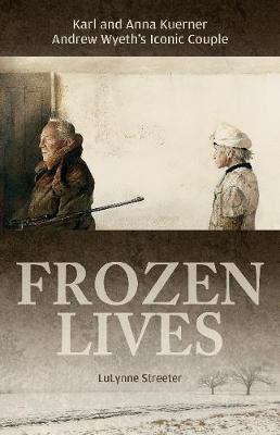 Frozen Lives by Lulynne Streeter