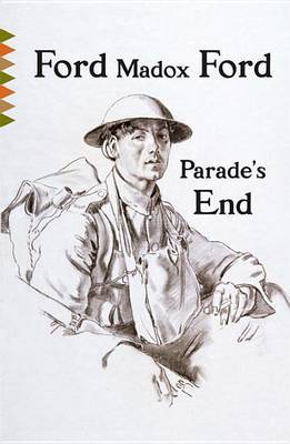 Parade's End by Ford Madox Ford image