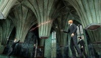 Harry Potter and the Order of the Phoenix for PS3 image