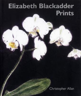 Elizabeth Blackadder Prints by Christopher Allan