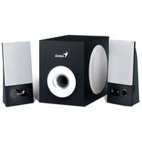 Genius 2.1Channel Slim Speakers - 10W image