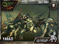 The Other Side: Yarazi