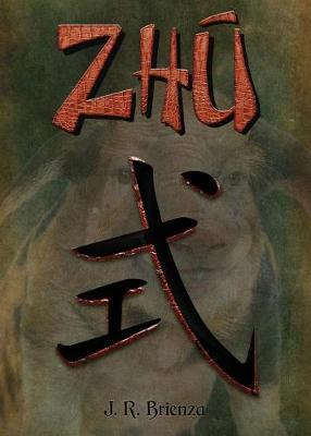 Zhū by J R Brienza image