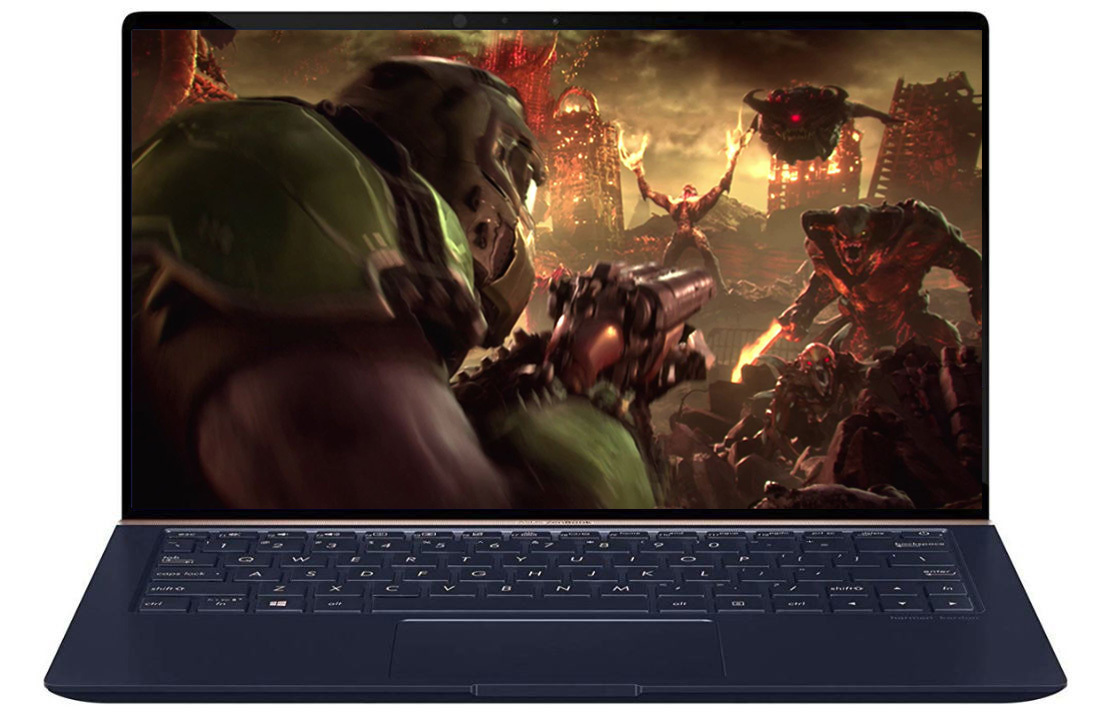 ASUS ZenBook 14 0