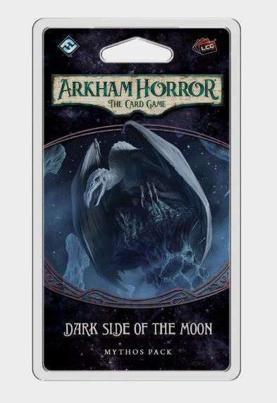 Arkham Horror: The Card Game – Dark Side of the Moon - The Dream-Eaters image