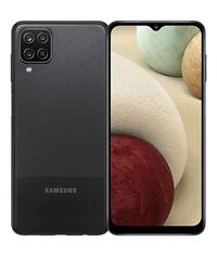 Samsung Galaxy A12 Dual (64GB/4GB RAM) - Black
