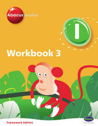 Year 1/P2: No. 3: Workbook by Dave Kirkby