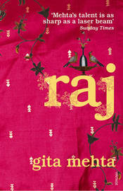 Raj by Gita Mehta