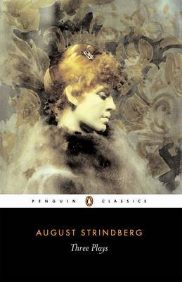 Three Plays by August Strindberg image