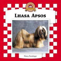 Lhasa Apsos by Nancy Furstinger