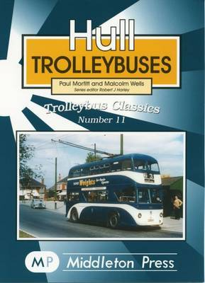 Hall Trolleybuses by Morfitt Paul