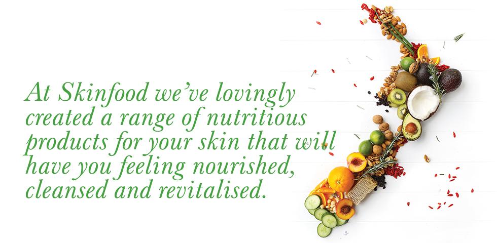 Skinfood - Exfoliating Body Bar (85g) image