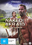 Naked & Afraid: Lost in Paradise (3 Disc Set) on DVD