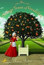 Orange Trees of Versailles by Annie Pietri image