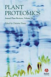Plant Proteomics image
