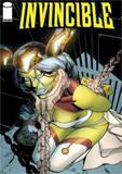 Invincible: Volume 14: Viltrumite War by Robert Kirkman