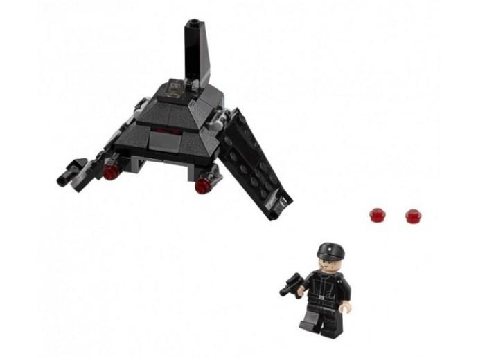 LEGO: Krennic's Imperial Shuttle - Microfighter (75163) image