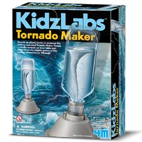 4M: Kidzlabs - Tornado Maker
