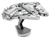 Metal Earth ICONX: Millennium Falcon - Model Kit
