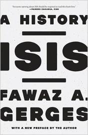 ISIS by Fawaz A Gerges image