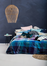 Bambury King Quilt Cover Set (Atticus)