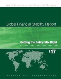 Global financial stability report by International Monetary Fund image