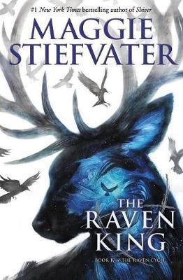 The Raven Cycle #4: The Raven King by Maggie Stiefvater