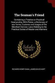 The Seaman's Friend by Richard Henry Dana image