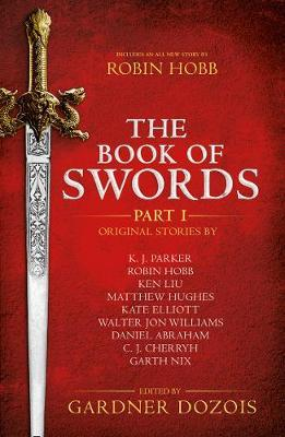 The Book of Swords: Part 1 image