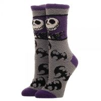The Nightmare Before Christmas - Fuzzy Socks