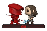 Star Wars: Rey & Praetorian Guard - Pop! Vinyl 2-Pack