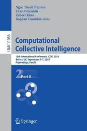Computational Collective Intelligence image