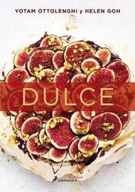 Dulce by Yotam Ottolenghi
