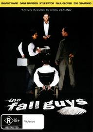 The Fall Guys on DVD