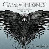 Game of Thrones Season 4 OST (LP) by Ramin Djawadi