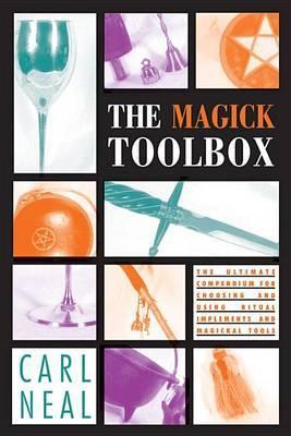 Magick Toolbox image