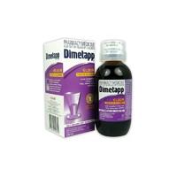 Dimetapp Cold & Allergy Elixir (200ml Bottle)